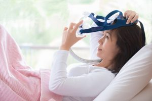 GERD and Sleep Apnea: Which Causes the Other?